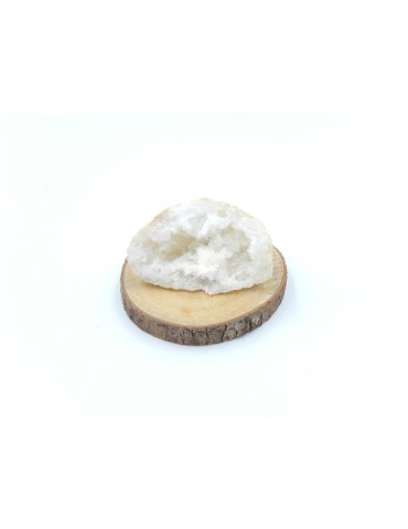 Géode de quartz 4 à 5 cm
